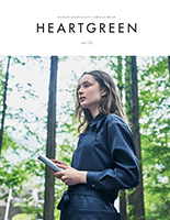 HEART GREEN(ハートグリーン)