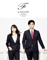 Fby FACEMIX(エフバイフェイスミックス)