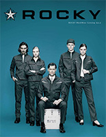 ROCKY(ロッキー)