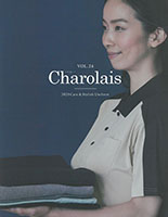 Charolais(シャロレー)