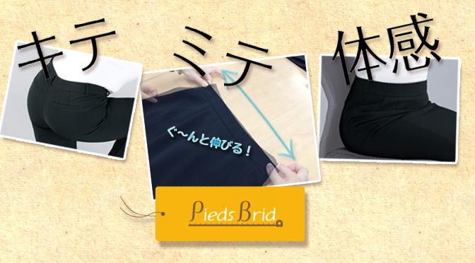 ハイナック(Pieds/ピエ)商品説明会<2014年7月>