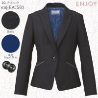 ジャケット/EAJ581 (BiZTIME楽天市場店)
